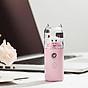 Máy Phun Sương Nano Mini Cầm Tay Bò Sữa 30ml, Hỗ Trợ Xịt Khoáng Cấp Ẩm, Sạc USB Nhỏ Gọn Tiện Lợi 4