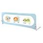 Thanh chắn giường an toàn cho bé chính hãng Mastela BR002 1.8m, loại 1 thanh chắn độc lập chắc chắn, vải lưới thoáng khí thumbnail