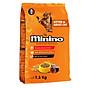 Thức ăn cho mèo con & mèo trưởng thành vị cá ngừ Minino Tuna Flavored 1,3kg thumbnail