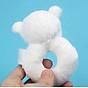 Lục lạc hình gấu trắng dễ thương cho bé 4