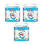 Combo 3 Tã quần Goo.n Friend M54 thiết kế mới - tặng đồ chơi Toys house thumbnail