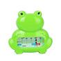Nhiệt kế đo nhiệt độ nước tắm hình ếch (Xanh) thumbnail