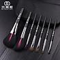 Bô co trang điê m ca nhân 7 cây Mydestiny 7 Pcs Pro Makeup Brush Set 2