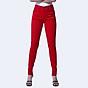 Quần Kaki Nữ Aaa Jeans Lưng Cao Skinny Màu Đỏ Crimson thumbnail