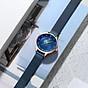 Đồng Hồ Nữ PAGINI PA2188 Dây Titanium Thiết Kế Kiểu Dáng Nhỏ Nhắn Cá Tính 8