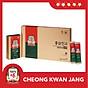 [Cao Sâm Mật Ong] Tinh Chất Hồng Sâm Mật Ong Pha Sẵn KGC Cheong Kwan Jang Honey Paste - Dạng gói thumbnail