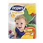Tã Quần Drypers Drypantz Cực đại L48 (48 Miếng) thumbnail
