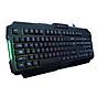 Bàn phím giả cơ Gaming Fantech K511 LED Backlit HUNTER PRO có dây, led rainbow - Hàng chính hãng thumbnail