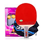 Vợt bóng bàn Belo 729 2060 (Kèm balo túi rút + bao đựng vợt + 2 bóng) thumbnail