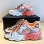 Giày thể thao nữ đế phối 1 2 màu cực chất 2