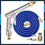 Vòi phun nước rửa xe tưới cây tăng áp thông minh giãn nở khi sử dụng 810709 thumbnail