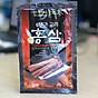 Nước uô ng Hồng sâm 6 năm tuô i Taewoong Food Ha n Quô c dạng gói (lẻ 1 gói) thumbnail