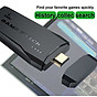 Bộ máy game stick 4K PS3000 tay cầm không dây - Máy chơi game điện tử HDMI hai người chơi kết nối TV 32G 64G Máy chơi game khác tay cầm joystick - Tặng file game đua xe thú. 6