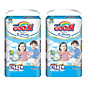 2 Gói Tã Quần Goo.n Premium Gói Cực Đại XL42 (42 Miếng) thumbnail