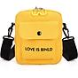 Túi Đeo Chéo Nữ Vải Canvas Phong Cách Trẻ Trung L304 thumbnail
