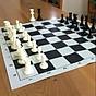 Bộ cờ vua bàn giấy thumbnail