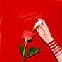 Son Dưỡng Lâu Trôi (màu Patty Red) No 12_Javin De Seoul Flower For Me Velvet Lipstick 12 (Party Red) 4