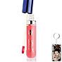 Son bóng dưỡng môi Mira Aroma Hi-Tech Lip Polish Hàn Quốc (6g) No.30 tặng kèm móc khoá thumbnail