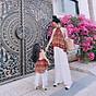 Set mẹ và bé ( có bán rời) thumbnail