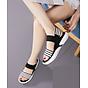 Giày sandal Quai kẻ ngang đế mềm êm - Hàng Đẹp 1