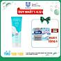 Sữa Rửa Mặt Ngừa Mụn Pond s Acne Clear (100g) 1
