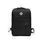 BALO UMO ROMBO BackPack Black- Balo Laptop Cao Cấp thumbnail