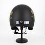 Mũ Bảo Hiểm 3 4 Đầu Tem Xe Cực Chất - Mũ Bảo Hiểm Chuyên Phượt Cao Cấp 6