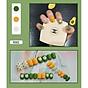 Set 24 Móng Tay Giả Trang Trí Nghệ Thuật DIY_M003 ( Dễ thương ) thumbnail