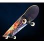 Ván trượt chuyên nghiệp SkateBoard (Phi thuyền mặt đất Landyard) 3