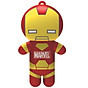 Son Siêu Anh Hùng Marvel Người sắt - Marvel Super Hero Lip Balm Iron Man Billionaire Punch thumbnail