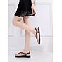 Giày sandal nữ ,thiết kế dây gài độc đáo 9600413 4