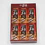 Thư c phâ m bô sung nước uô ng hồng sâm 6 tuô i Taewoong Food Ha n Quô c (Hộp 30 gói) 4