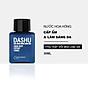 Nước hoa hồng mini size DASHU Aqua Deep Potent Toner 30ml nước cân bằng da chăm sóc và dưỡng ẩm da TM-TN09 thumbnail