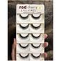 Mi 3D Red Cherry Eyelashes (Số 47) 5