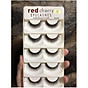 Mi 3D Red Cherry Eyelashes (số 36) 5