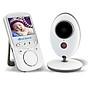 Máy Báo Khóc kèm Camera giám sát, không dây, tần số sóng 2.4G Corky Baby mbk03 thumbnail