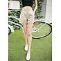 Quần shorts nữ chất liệu cao cấp thoáng mát 166 8