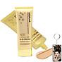 Kem BB xoá nhăn Cream Anti Aging & Wrinle Care Mik vonk Hàn Quốc 60ml No.2 Gold Beige tặng kèm móc khoá thumbnail