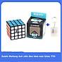Rubik 4x4 Meilong Xoay Mượt Kèm Móc Khóa TTH thumbnail