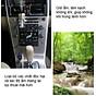 Máy tạo độ ẩm dành cho ô tô (Màu ngẫu nhiên) - tặng kèm đèn pin bóp tay 7