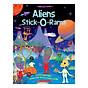 Stick-O-Rama Aliens thumbnail