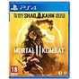 Game ps4 - Mortal Kombat 11 thumbnail