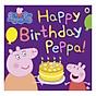 Peppa Pig Happy Birthday Peppa thumbnail
