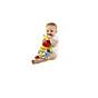 Đồ chơi Sơ sinh - ĐỒ CHƠI TREO NÔI, XÚC XẮC VÒNG XOẮN ỐC SÊN thumbnail
