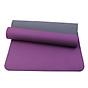 Thảm Tập Yoga Cao Cấp Ze Ra Mat 8mm 2 lớp Tặng kèm Túi Đựng Thảm thumbnail