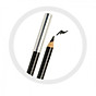 Chì vẽ mí mắt Aroma Eyeliner Pencil Hàn Quốc No.103 Black Brown tặng kèm móc khoá thumbnail