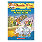 Geronimo Stilton 51 The Enormouse Pearl Heist thumbnail