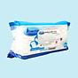 Combo 3 Gói Khăn ướt kháng khuẩn có cồn cao cấp iHomeda ( 80 Miếng Gói) - Combo 3 of iHomeda premium anti-bacteria alcohol wipes ( 80 sheets per packpage) 5