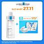 Nước Tẩy Trang Làm Sạch Sâu Cho Da Nhạy Cảm La Roche-Posay Micellar Water Ultra Sensitive Skin 400ml thumbnail