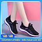 Giày thể thao kiểu dáng Hàn Quốc cho nữ - W67 thumbnail